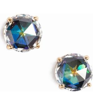 Kate Spade Bright Idea Studs